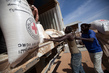 WFP Delivers Food to North Darfur IDP Camps 4.4399357