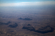 Aerial View of Area Surrounding Gao, Mali 1.7917584