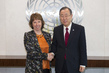 Secretary-General Meets EU High Representative for Foreign Affairs 2.8636785