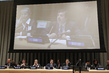 Assembly Holds Thematic Debate on Water, Sanitation and Sustainable Energy 3.2121367