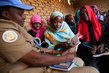 UNAMID Police Facilitates English Classes for Displaced Women 10.026296