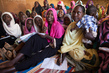 UNAMID Police Facilitates English Classes for Displaced Women 9.97876