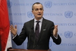 French Representative Briefs Press on Central African Republic 0.6382584