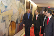 Secretary-General Meets Vice-President of Bolivia 2.8636785