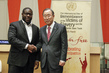 "Film ""Twelve Years a Slave"" Screened at UN 4.494982"