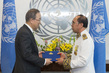 New Permanent Representative of Cambodia Presents Credentials 1.0