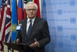 Russian Permanent Representative Briefs Press on Ukraine 1.0