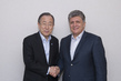 Secretary-General Meets Head of UN's Central Asia Centre for Preventive Diplomacy 7.24325