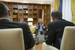 Senior Advisor Briefs Secretary-General on Mission to Ukraine 1.0