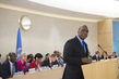 Opening of Human Rights Council 25th Session 0.17661038