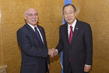 Secretary-General Meets Foreign Minister of Paraguay 0.31229123