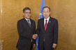 Secretary-General Meets Foreign Minister of Venezuela 3.7650352