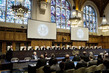Opening of Hearings on Genocide Case at ICJ: Croatia v. Serbia 1.0