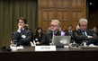Opening of Hearings on Genocide Case at ICJ: Croatia v. Serbia 13.786082
