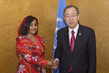 Secretary-General Meets Foreign Minister of Maldives 3.7650352