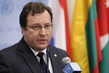 Permanent Representative of Moldova Speaks to Press on Ukraine 0.6395562