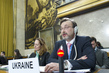 Representative of Ukraine Addresses Conference on Disarmament 4.6690283