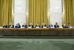 Conclusion of High-level Segment of Conference on Disarmament 4.6690283