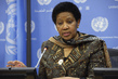 Press Conference by Head of UN Women 0.12023324