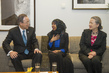 Secretary-General Meets Campaigner Against Female Genital Mutilation 5.3968086