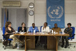 MINUSTAH Observes International Women's Day 0.7822741