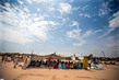 Thousands of Sudanese Displaced, Fleeing Violence in Darfur 3.3872757