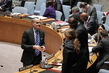 Security Council Discusses Situation in Libya 4.259361