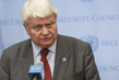 UN Peacekeeping Chief Speaks to Press on Sudan/South Sudan, Darfur 0.46218437