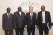 Secretary-General Meets Religious Leaders of Central African Republic 2.8644226