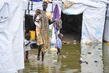 UNMISS Relocates Thousands of IDPs from Tomping Camp to UN House in Juba 4.6665916