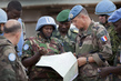 Joint MONUSCO-FARDC Operation Near Beni, DRC 4.4301896