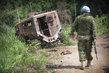 Joint MONUSCO-FARDC Operation Near Beni, DRC 4.449957