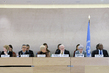 HRC Holds Dialogue with Commission of Inquiry on Syria 7.0654144