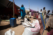 Villagers in North Darfur Seek Refuge Near UNAMID Base 3.3926346