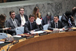 Security Council Meeting on the Situation in Liberia 4.2522354