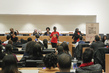 "Global Student Video Conference on ""Victory Over Slavery: Haiti and Beyond"" 0.6910923"