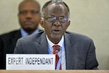 Mali Expert Presents Report to Conference on Disarmament 7.0954266