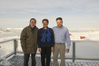 Secretary-General Visits Greenland to See Impact of Climate Change 6.637208