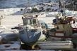 Scene from Uummannaq, Greenland 2.6128829