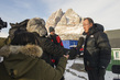 Secretary-General Visits Greenland to See Impact of Climate Change 6.6476107