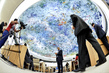 Rights Council Adopts Resolutions on Syria, Iran, DPRK 7.0651555