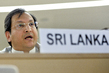 Human Rights Council Adopts Resolution on Sri Lanka 7.066697