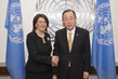 Secretary-General Meets Representative of Kosovo Authorities 2.8645122