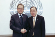 Secretary-General Meets Acting Head of UNOG 2.8644226