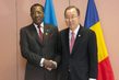 Secretary-General Holds Bilateral Meetings in Brussels 2.2920036