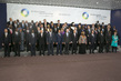 Fourth EU-Africa Summit Continues in Brussels 3.7643542