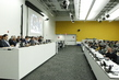 UNAOC Holds Open Meeting on Post-2015 Development Agenda 1.2770106
