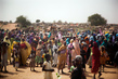 North Darfur IDP Camp Receives Over 8,000 Newly Displaced Residents 4.436983