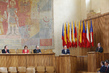 Secretary-General Delivers Lecture at Charles University, Prague 0.117138565
