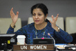 UNMAS Holds Panel Discussion on Empowering Women in Mine Action 0.12482881